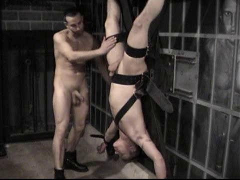 Gay BDSM You Need It