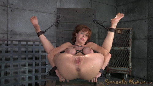 BDSM Veronica Avluv - Matt Williams