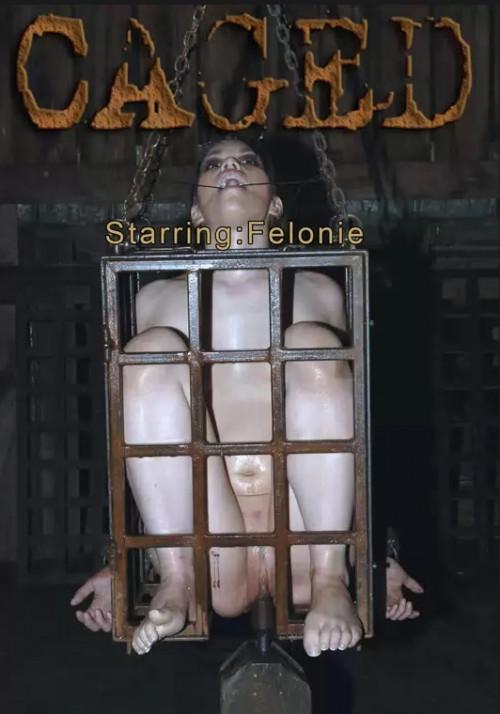 BDSM CruelBindage - Felonie