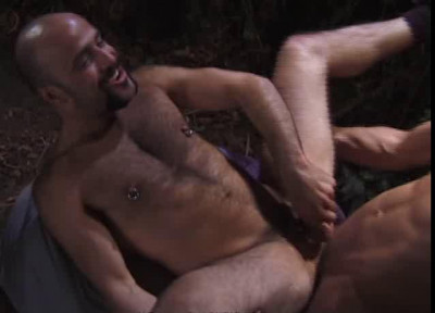 Gay BDSM Sexpack Vol. 8: Skys The Limit