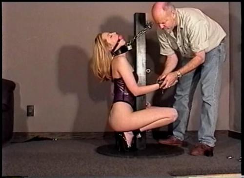 BDSM Bondage Usa Second