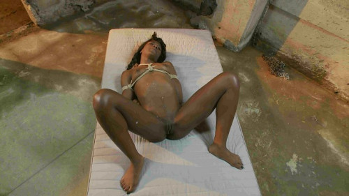 bdsm Hungry Little Whore (Ana Foxxx, Maestro)