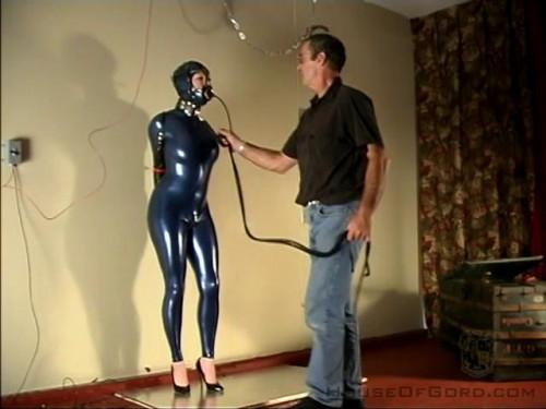 BDSM Latex Room Pt 237