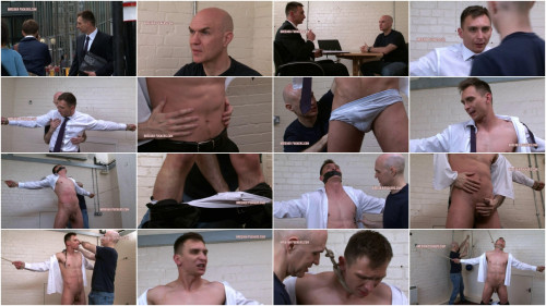 Gay BDSM BF - Kasper part 1