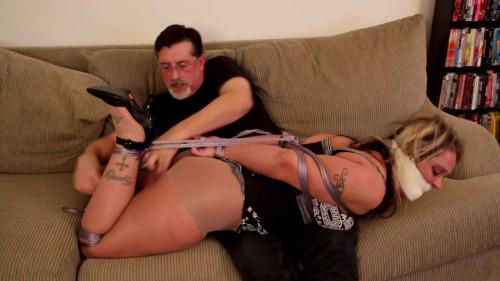 BDSM Adara stay sin