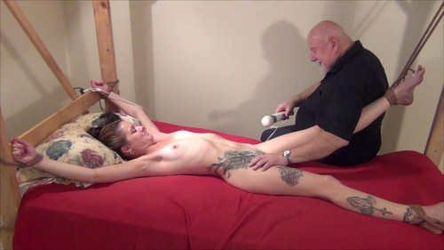 bdsm Tight n Bound Bondage Spanking Whipping Part Two 14 Video