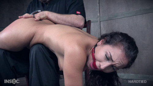 BDSM HdT - Nov 01, 2017 - Gabriella Paltrova