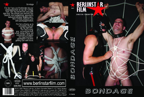 Gay BDSM Bondage