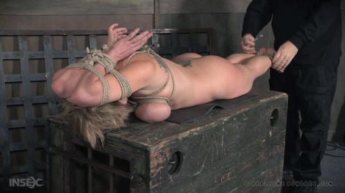 BDSM Sweet Agony - Scene 1 - Dee Williams and Matt Williams