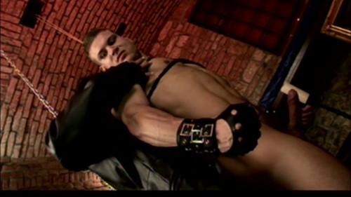 Gay BDSM Arschlecker