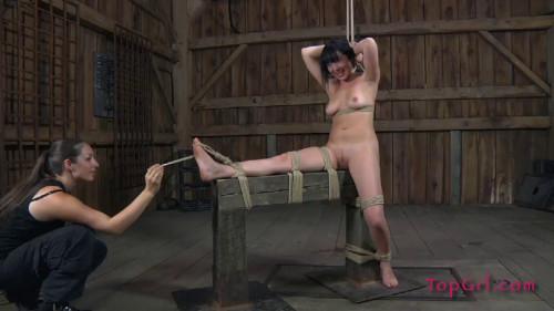 BDSM Nyssa Nevers