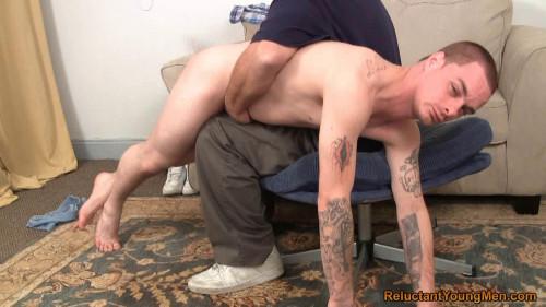 Gay BDSM Kevin Punished - Part 1