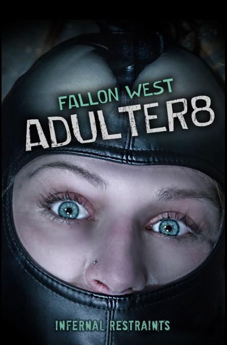 BDSM Adulter8 - Fallon West