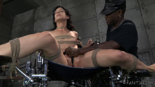 bdsm Bondage Therapy