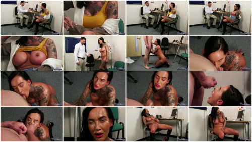 Oral Chantelle Fox - Life After Porn