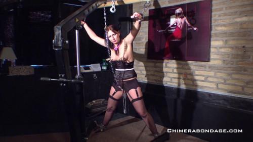 BDSM ChimeraBondage Scene 4