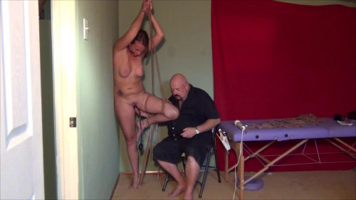 BDSM Tightn Bound New Vip Gold Unreal Sweet Beautifull Collection. Part 5.