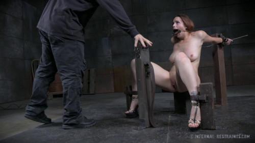 BDSM Bella Rossi Panty Sniffing Perverts