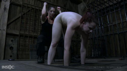 BDSM In The Hole