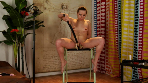 BDSM Interview with slave