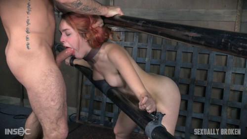 BDSM Sexually Broken Amarna Miller