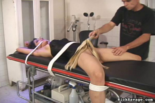 BDSM Ricksavage New Hot Gold Exclusive For You Vip Sweet Collection. Part 6.