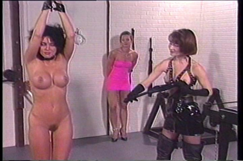 BDSM A Taste For Submission