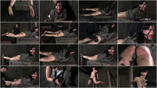 BDSM Scream Test Part 2 - HD 720p