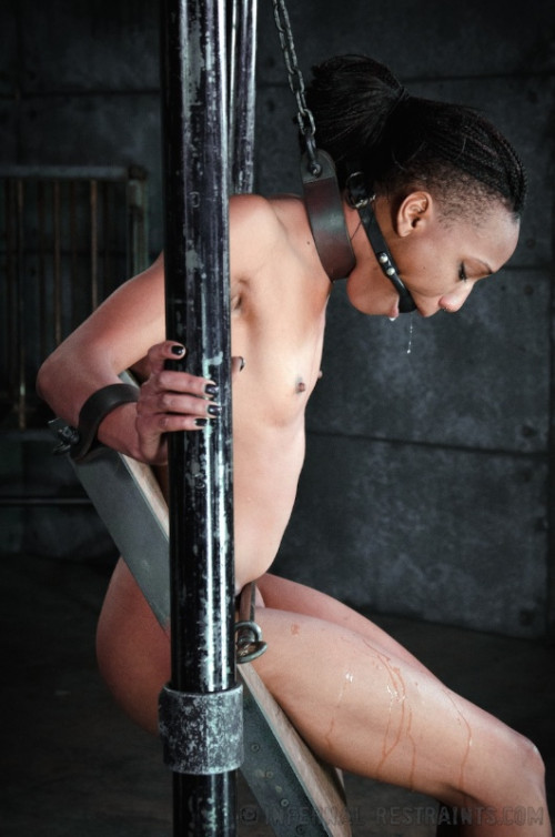 BDSM IR - Nikki Darling - The Little Whore That Could, Part 1 - Jan 9, 2015 - HD