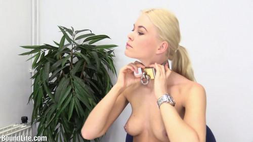 BDSM BoundLife - Swedish Collar! [bl637]