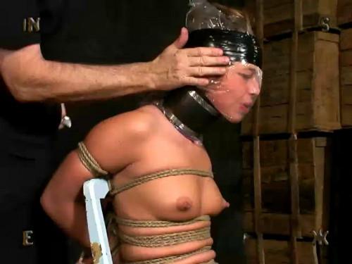 BDSM Capsize Tyler