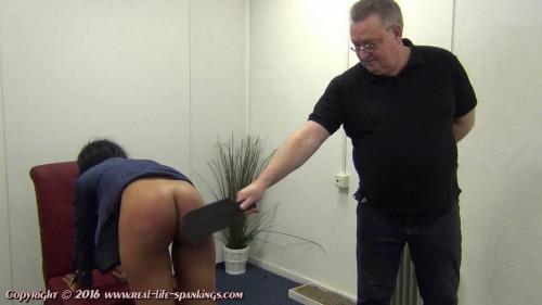 BDSM Lola Marie joins RLS