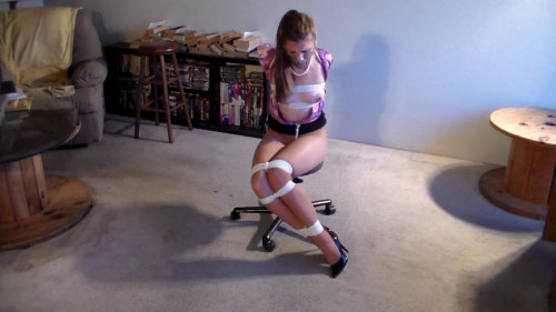 BDSM Rope Bondage The Best Full Hot New Unreal Excellent Collection. Part 3.