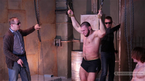 Gay BDSM The Annihilation of the Unruly (Part 3)