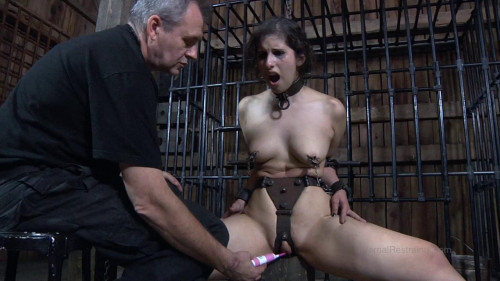 bdsm Marina - Worthless Cunt Part 2