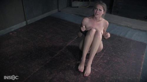 BDSM Ashley Lane Locked