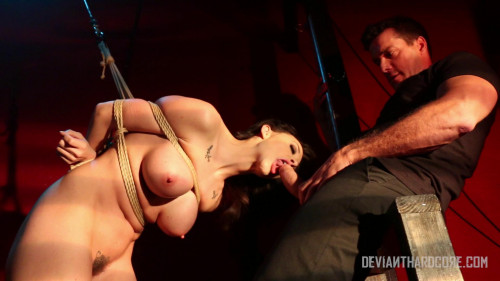 BDSM Deviant Hardcore - Tease My Pussy With Pain