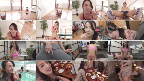 Censored asian Whispered Temptation Leads To Creampie
