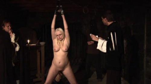 BDSM Modern Interrogatio - Die Kasteiung
