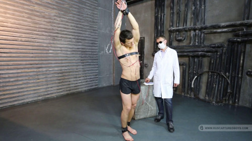 Gay BDSM A Thievish Slave - Final Part