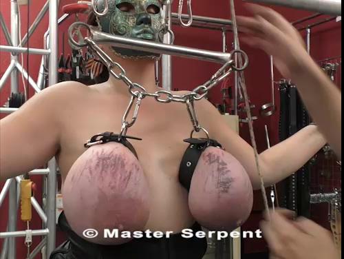 BDSM TG2 Club Ju Part 69
