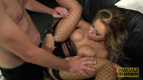 BDSM Joanna Bujoli - Anal Beauty Hungry For More BDSM (2018)