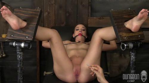 BDSM Gia Paige - The Sexy Sacrifice part  4