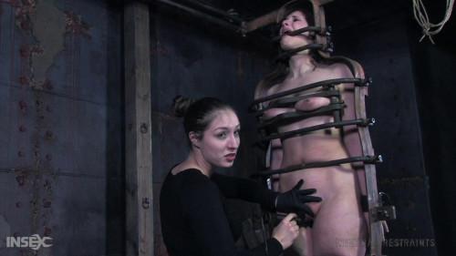 BDSM IR   Marina - Double Teamed (2020)