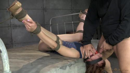 BDSM Claire Robbins