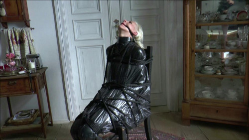 BDSM Latex Hot Magic Sweet New Only Best Collection Bondage Education. Part 3.
