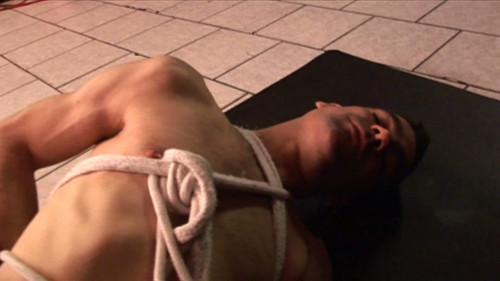 Gay BDSM Bondage