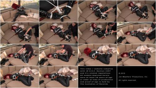 BDSM Immovable - Andrea Rosu - HD 720p