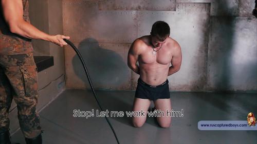 Gay BDSM Car Thieves - Part VI - Vladimir