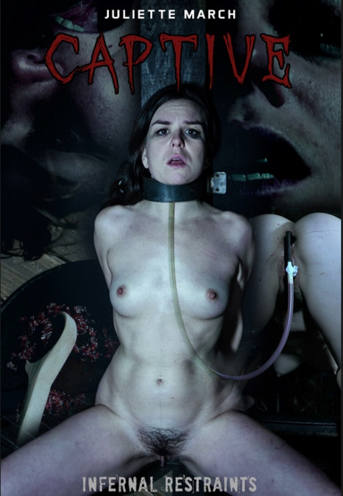 BDSM Captive - Juliette March (2019)